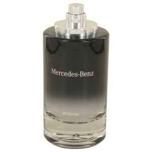 Mercedes Benz Intense Eau De Toilette Spray (Tester) 4 oz / ...