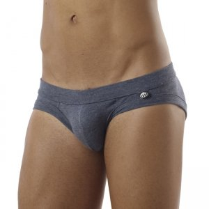 Intymen Lounge Brief Underwear Green 6154