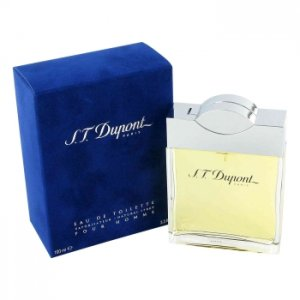 St Dupont Eau De Toilette Spray 3.4 oz / 100.55 mL Men's Fragrance 401740