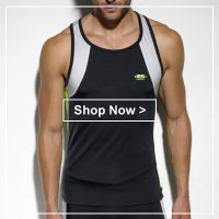Men's Tank Top T Shirts