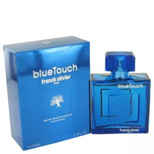 Franck Olivier Blue Touch Eau De Toilette Spray 3.4 oz / 100...