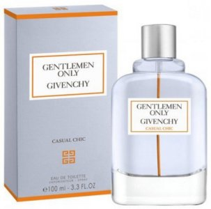Givenchy Gentlemen Only Casual Chic Eau De Toilette Spray 3.3 oz / 97.59 mL Men's Fragrance 533339