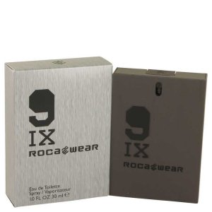 Jay-Z 9IX Rocawear Eau De Toilette Spray 1 oz / 29.57 mL Men...