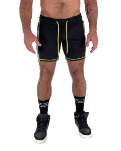 Nasty Pig Gradient Rugby Shorts 3205
