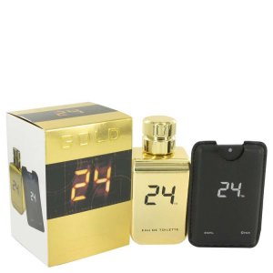 ScentStory 24 Gold The Fragrance EDT Spray 3.4 oz / 100.55 m...