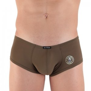 Kale Owen Army Low Waist Trunk Underwear Khaki