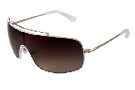 Diluca Eyewear Sunglasses Apollo Gold WHT006