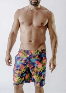 Geronimo Boardshorts Beachwear 1715P4-2