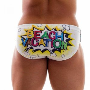Alongwear Beach Vacation Bikini Swimwear