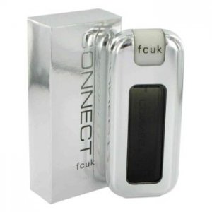 French Connection Fcuk Connect Eau De Toilette Spray 3.4 oz ...