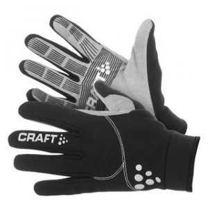 Craft Storm Bike Gloves Black 1900037