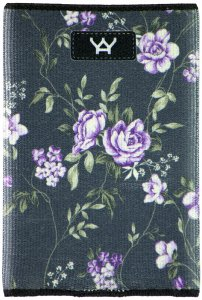 YaYwallet Cotton Manor Wallet 1060