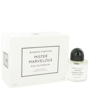Byredo Mister Marvelous Eau De Parfum Spray 3.4 oz / 100.55 ...