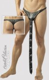 Svenjoyment Tape Measure G String Underwear 2180197