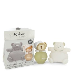 Kaloo Dragee Eau De Senteur Spray (Alcohol Free) + Free Bear...