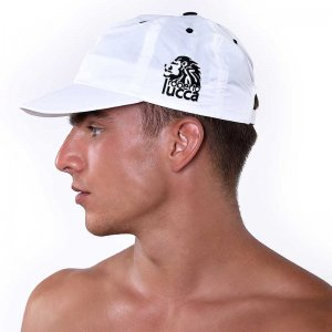 Roberto Lucca Fashion Hat White 80299-00110