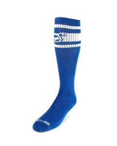 Nasty Pig Hook'd Up Socks Chelsea Blue 7404