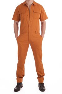 L'Homme Invisible Work & Play Terra Jumpsuit WP1-MAR-TERRA