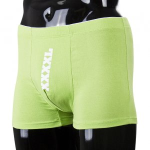 Shots Media XXXXL Funny Boxer Brief Underwear SLI042