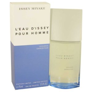 Issey Miyake L'eau D'issey Pour Homme Oceanic Expedition Eau...