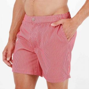 Mosmann Monte Carlo Tailored Shorts Swimwear MSW0073
