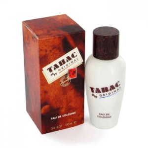 Maurer & Wirtz Tabac Cologne Spray/Eau De Toilette Spray 3.3...