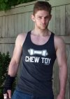 Ajaxx63 Chew Toy Tank Top T Shirt TK41