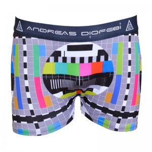 Andreas Diofebi The Second Coming Madonna Boxer Brief Underwear