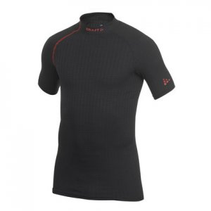 Craft Active Extreme Short Sleeved T Shirt Black 193890