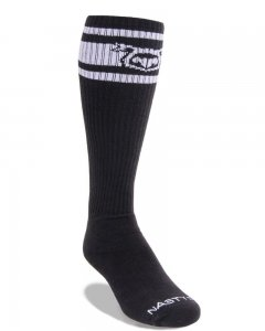 Nasty Pig Hook'd Up Socks Black