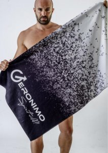 Geronimo Towel 1717X1-1