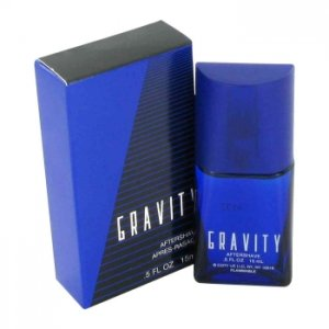 Coty Gravity After Shave 0.5 oz / 14.79 mL Men's Fragrance 439478