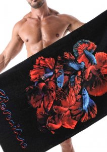 Geronimo Beach Towel 2026X1-2