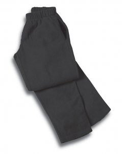 Chammyz Lounge Pants Midnight Black