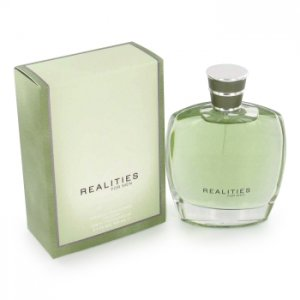 Liz Claiborne Realities Cologne Spray 1.7 oz / 50.28 mL Men's Fragrance 428967