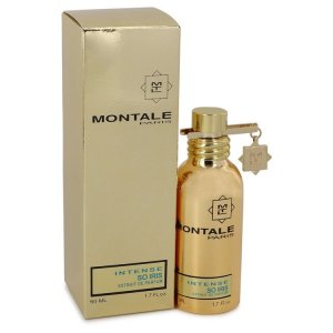 Montale Intense So Iris Eau De Parfum Spray (Unisex) 1.7 oz ...
