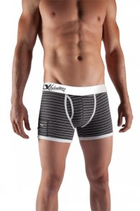 Sly Underwear Latitude Boxer Brief Underwear 0020012W