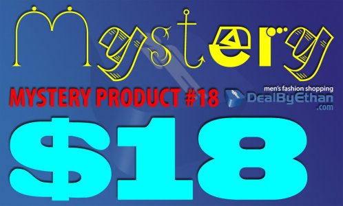 DealByEthan Mystery Clearance Product 18