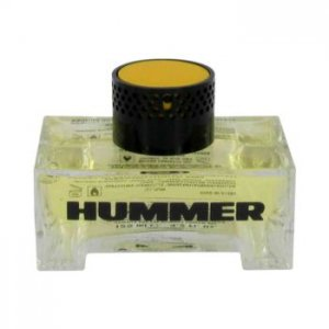 Hummer Eau De Toilette Spray (Tester) 4.2 oz / 124.21 mL Men...