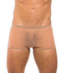 Kiniki Pulse Hipster Boxer Brief Underwear Flesh PUR
