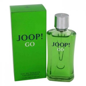 Joop! Go Eau De Toilette Spray 3.4 oz / 100.55 mL Men's Frag...