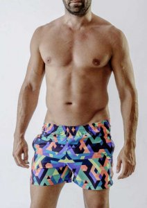 Geronimo Shorts Swimwear 1720P1-1