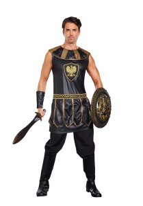 Dreamguy Deadly Warrior Costume 10274