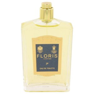 Floris JF Eau De Toilette Spray (Tester) 3.4 oz / 100.55 mL ...