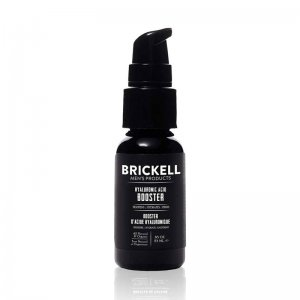 Brickell Hyaluronic Acid Booster 0.85 oz / 25 mL Skin Care