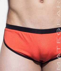 Mategear Nae Chul Sports Series Mesh Extremely Sexy Mini Sho...