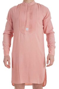 L'Homme Invisible Sensations Nightshirt Loungewear Pink MY13...