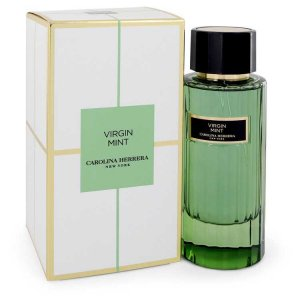 Carolina Herrera Virgin Mint Perfume Eau De Toilette Spray (...