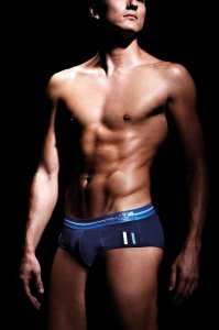 Punto Blanco Observe Brief Underwear Blue 3307710