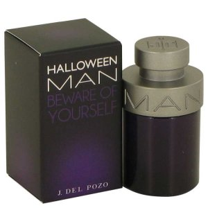 Jesus Del Pozo Halloween Man Beware Of Yourself Mini EDT 0.1...